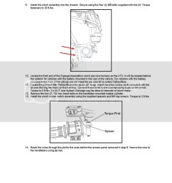 updated winch install instruction kit polaris atv forum polaris 4500 winch wiring diagram [ 780 x 1023 Pixel ]